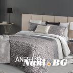 Луксозно шалте Antilo - AYLA gris