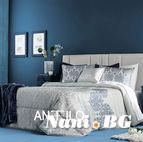 Луксозно шалте Antilo - AMARA azul