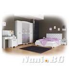 Спален комплект Балик