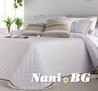 Луксозно шалте Antilo Фън деко - BELAYA blanco