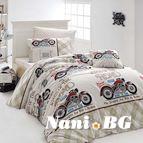Спално бельо - Мотори