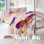 Спално бельо - Ливия