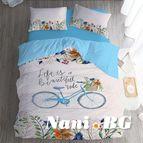 Спално бельо - Одрин