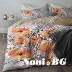 Спално бельо - Вилма