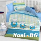 Бебешко спално бельо - Готвач