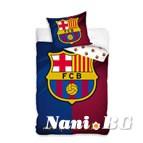 3D Спално бельо - Barcelona