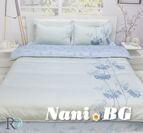 Луксозно спално бельо тенсел - Ади