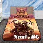 3Dспално бельо Игри - War Craft