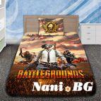 3Dспално бельо Игри - Battle Graunds