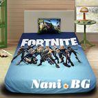 3Dспално бельо Игри - FORTNITE