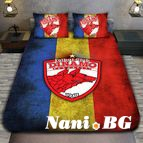 3Dспално бельо Футбол - Dinamo Bucurest