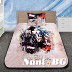 Детско 3D спално бельо - WITCHER