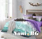 Спално бельо МЕКО - Ниагара
