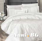 Луксозен спален комплект VIP сатен - ALANIS