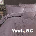 Луксозен спален комплект VIP сатен - MARISA