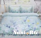 Луксозно спално бельо тенсел - Жозефина