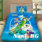Детско 3D спално бельо - Peter Pan 2