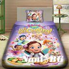 Детско 3D спално бельо - COOKING