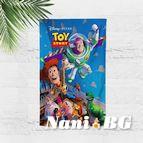 3D Плажни кърпи Kids - TOY