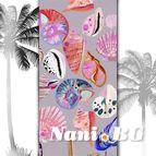 3D Плажни кърпи Summer - OCEAN RAP