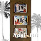3D Плажни кърпи Summer - LOVE LIFE