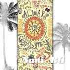 3D Плажни кърпи Summer - INFINITE