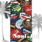 3D Плажни кърпи Summer - FRESH CAP