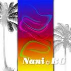 3D Плажни кърпи Summer - CVETNA