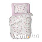 Спално бельо Мари II