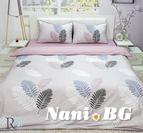 Спално бельо памучен сатен Ивана