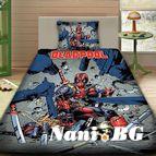 3Dспално бельо Игри - 5954