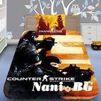 3Dспално бельо Игри - 6040