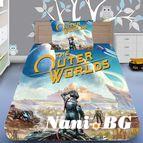 3Dспално бельо Игри - 6044