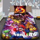 3Dспално бельо Игри - 6046