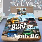 3Dспално бельо Игри - 6048