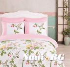 Спално бельо - Flower garden