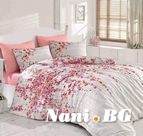 Спално бельо - Time pink