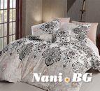 Спално бельо Луксор