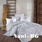Спално бельо Ханс