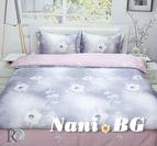 Луксозно спално бельо тенсел - Скарлет