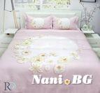 Луксозно спално бельо тенсел - Дилея