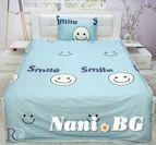 Детски спален комплект Смайли