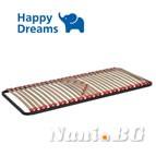 Happy Dreams метална подматрачна рамка СИГМА