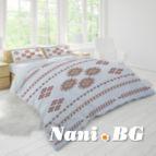 3Dспално бельо с народни мотиви - 7238