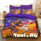 Детско 3D спално бельо - 8205