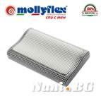 Възглавници Mollyflex AIR CRISTAL CERVICAL