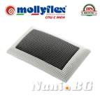Възглавници Mollyflex AIR GREY RELAX
