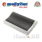 Възглавници Mollyflex AIR GREY CERVICAL