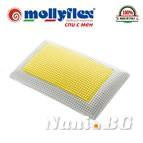 Възглавници Mollyflex AIR YELLOW RELAX